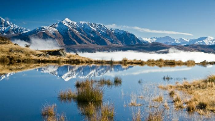 enneigement-pyrénées-fantastique-image-montagne-neige-eau-lac