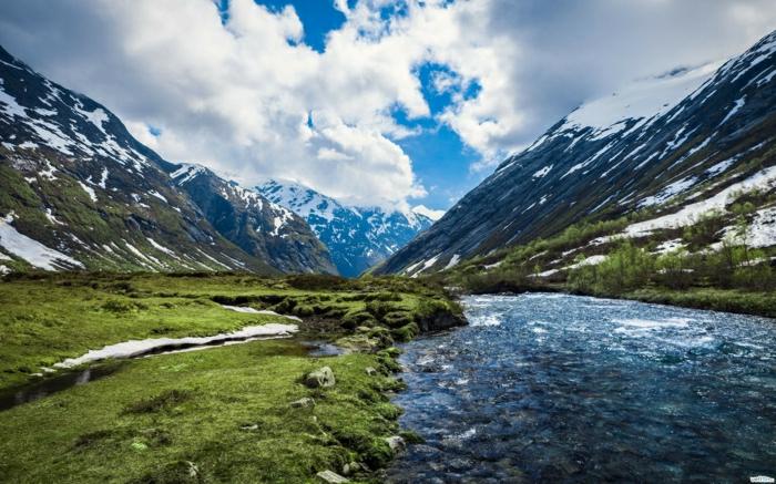 enneigement-stations-alpes-à-qoui-cela-ressamble-le-lac-et-le-vert