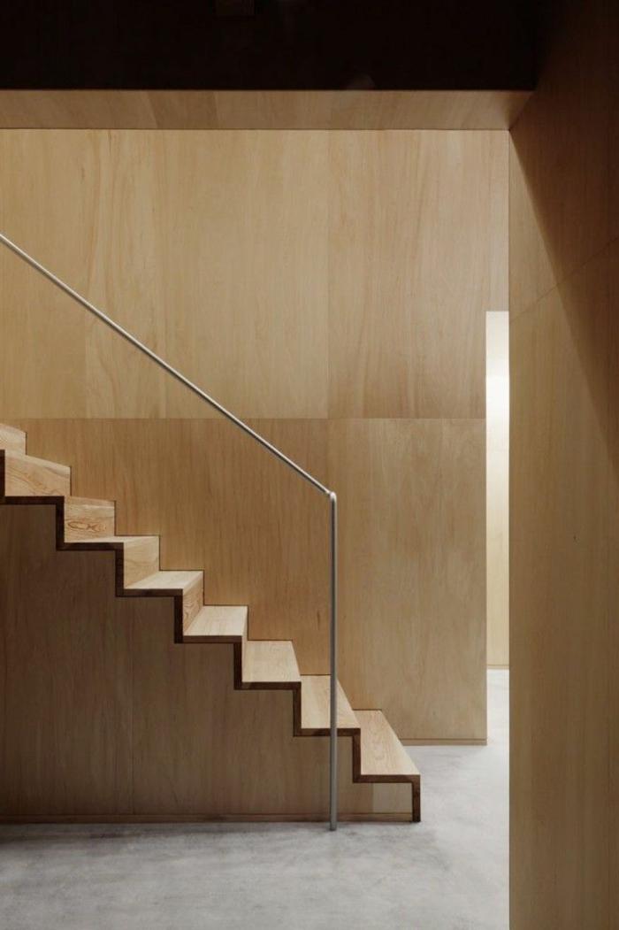 43 photospour fabriquer un escalier en bois sans efforts for Construire escalier exterieur bois