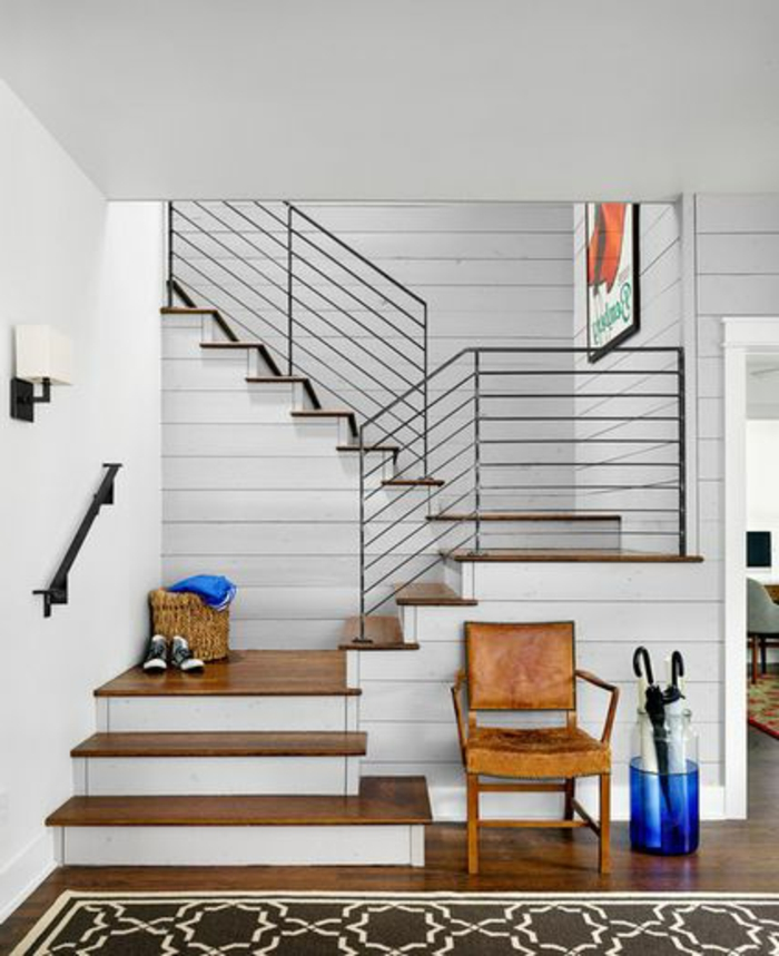 fabriquer-un-escalier-en-bois-pour-avoir-un-interieur-cocooning-chez-vous