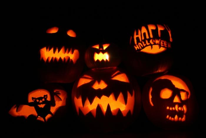 Comment Faire Une Belle Citrouille D Halloween.La Citrouille Halloween Faire La Meilleure Decoration Archzine Fr