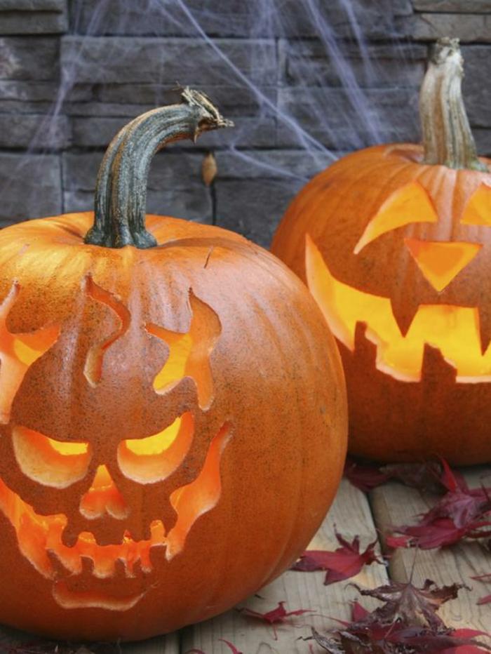 faire-une-citrouille-d-halloween-la-fête-de-Toussaint-idées-à-realiser