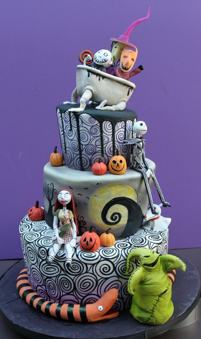gâteau-Halloween-le-meilleur-gateau-halloween-belle-idée