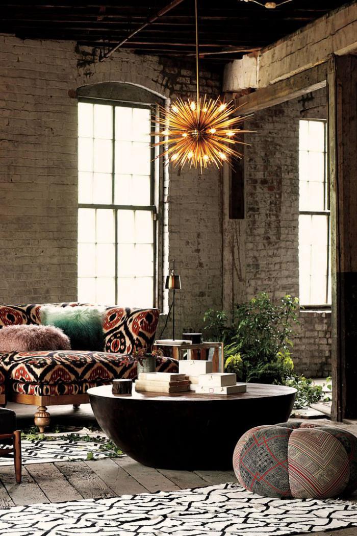 grand-lustre-intérieur-loft-et-grand-lustre-moderne