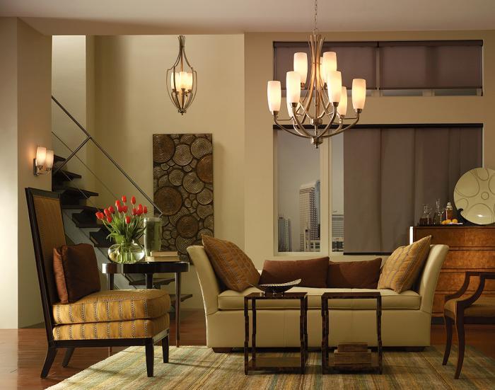 grand-lustre-luminaires-contemporains-pour-le-séjour