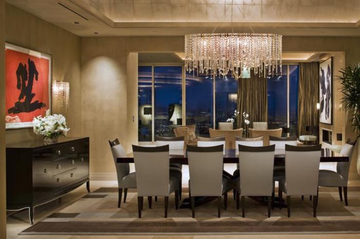 grand-lustre-salle-de-déjeuner-moderne-avec-un-luminiare-joli