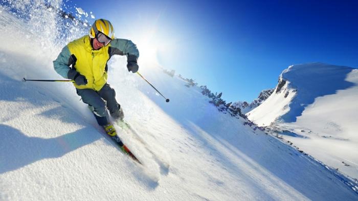 hauteur-de-neige-enneigement-alpes-photographie-alpe-ski