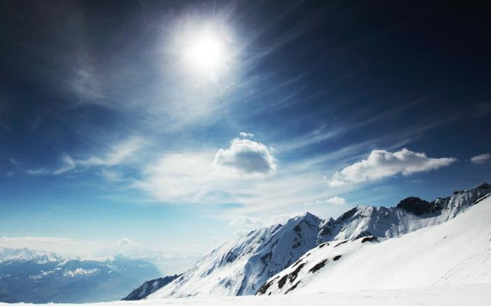 hauteur-de-neige-enneigement-alpes-photographie-soleil