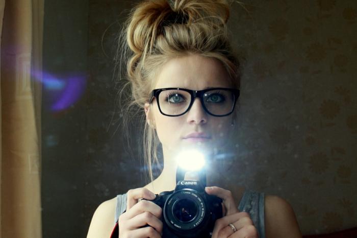 hipster-style-lunettes-hipster-accessoires-appareil-de-photo