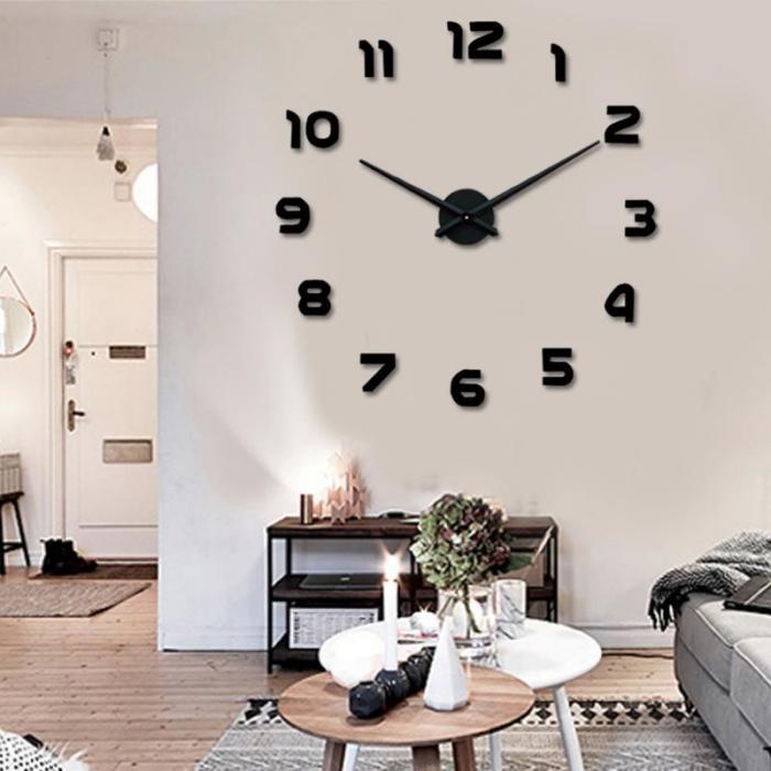 horloges-murales-design-minimaliste-décoration-magnifique-pour-l'eintérieur-moderne