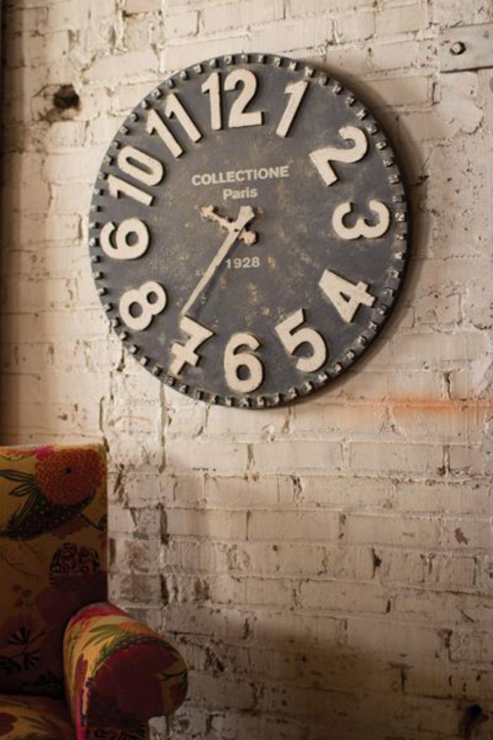 horloges-murales-pièces-de-collections-antiques