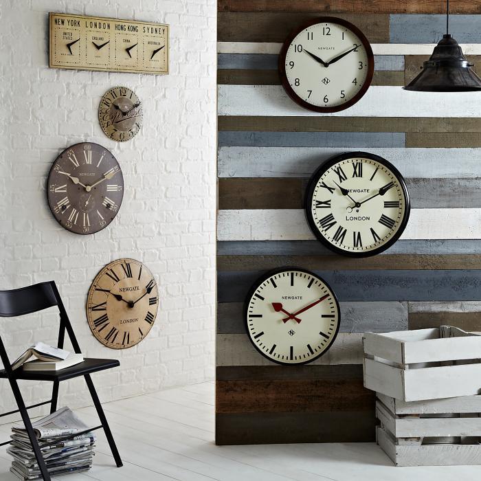 horloges-murales-tendance-trendy-à-décorer-avec-du-style