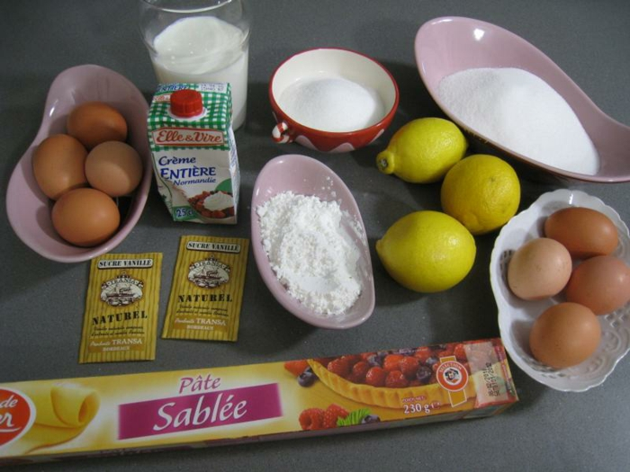 idée-dessert-la-tarte-au-citron-meringuée-preparez-les-produits