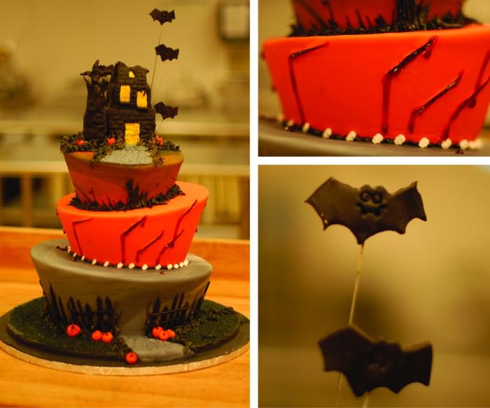 idée-gâteau-d-halloween-préparer-un-gâteau-festive-détailles