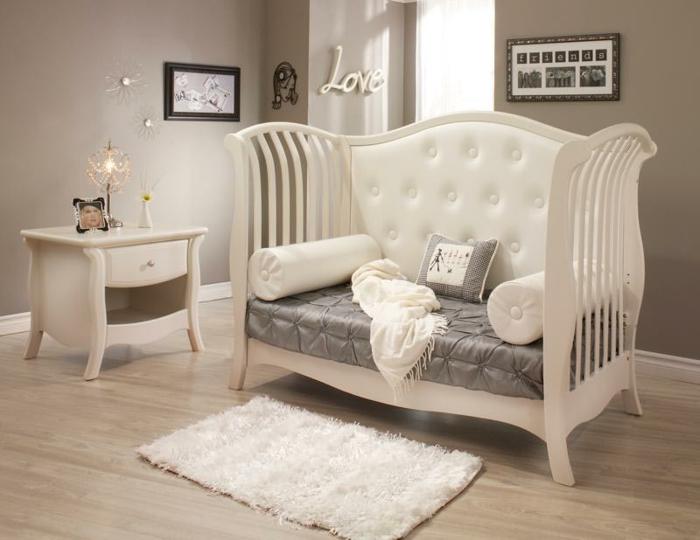 idee-deco-chambre-bebe-idées-intérieur-meubles-chambre-bébé-mur-gris