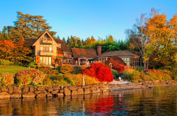 image-d-automne-paysage-landscape-tableau-belle-maison-nature-magnifique