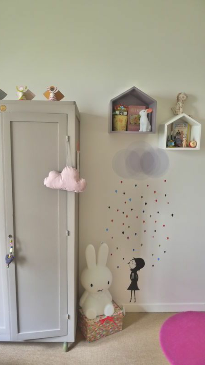L 39 armoire enfant en 54 photos qui va vous inspirer for Decoration chambre de fille