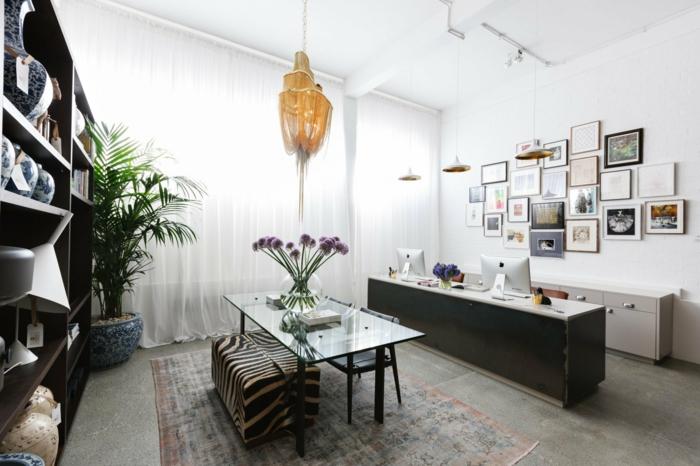 joli-bureau-feng-shui-couleur-feng-shui-bureau-avec-un-joli-tapis-retro-chic-et-plantes-vertes-d-interieur