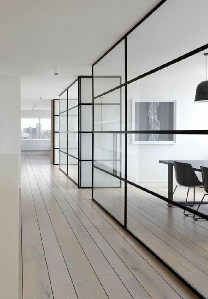 joli-interieur-moderne-avec-sol-en-bois-clair-pour-avoir-un-joli-interieur-d-esprit-loft