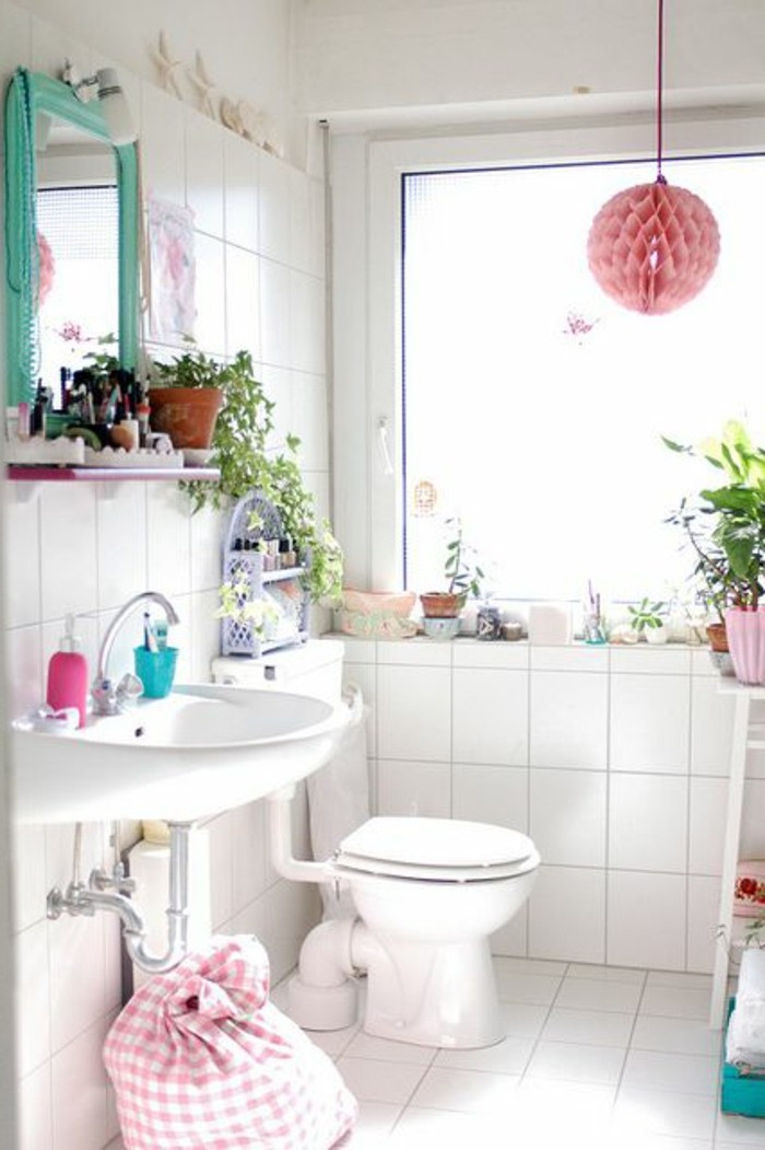 Salle de bain grande fenetre jolie salle de bain for Jolie salle de bain