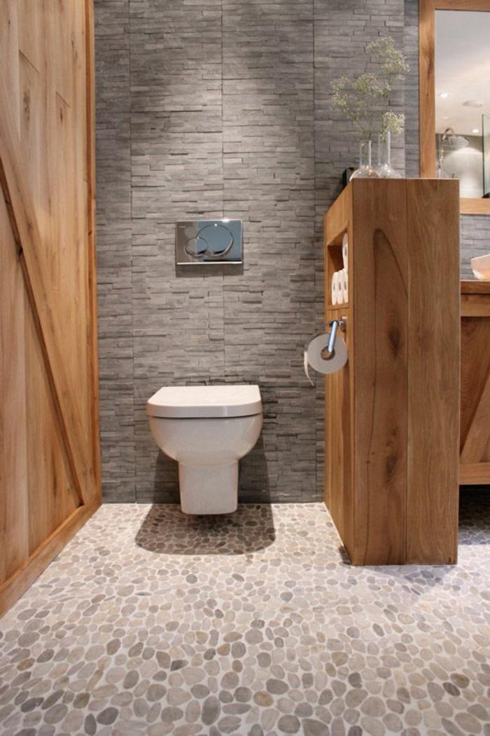jolie-salle-de-bain-avec-decoration-murale-avec-carrelage-mural-castorama-immitant-pieres