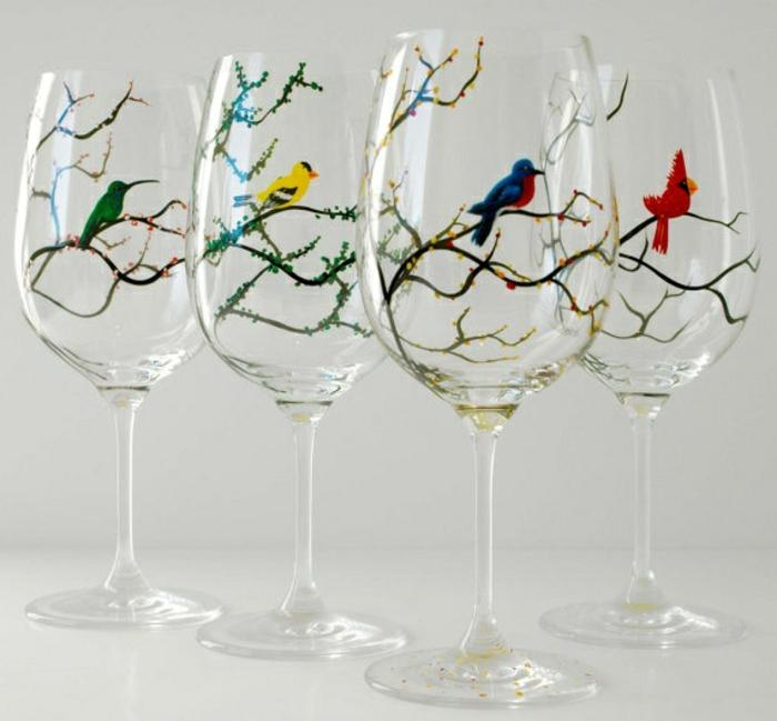 la-plus-belle-decoration-pour-les-verres-à-vin-comment-on-peut-les-decorer