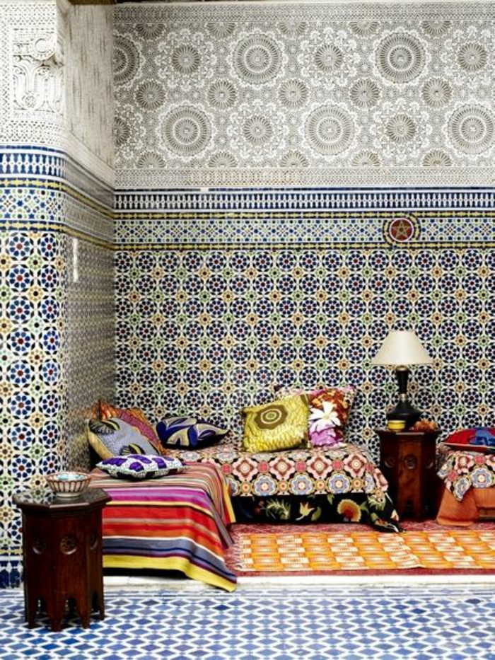 Le bon coin salon marocain moderne image sadari joy for Decoration coin salon moderne