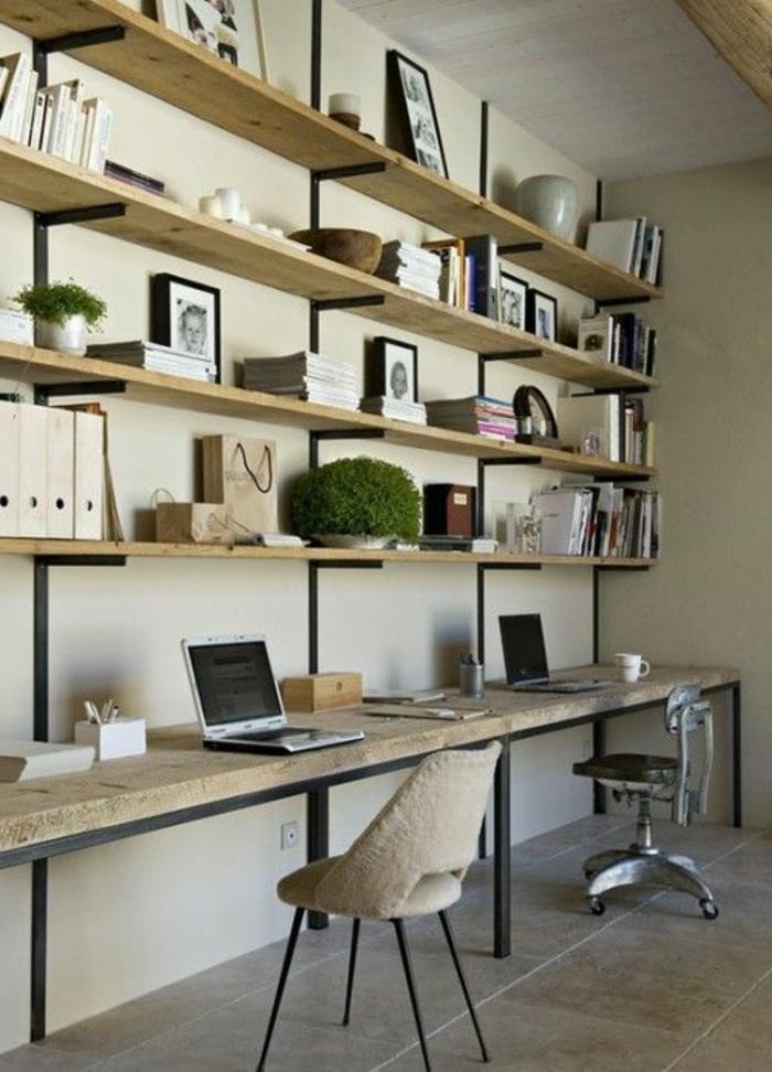 le-bureau-feng-shui-comment-le-creer-chez-vous-avec-meubles-en-bois-massif-et-plantes-vertes