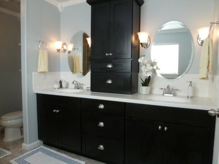 le-meuble-salle-de-bain-double-vasque-robinet-lavabo-orchidée