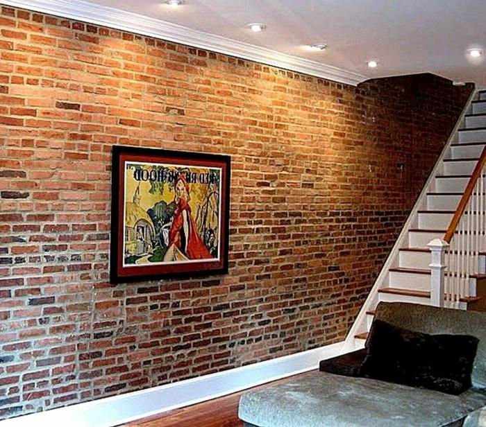 le-papier-peint-salon-design-papier-peint-trompe-l-oeil-design-intérieur