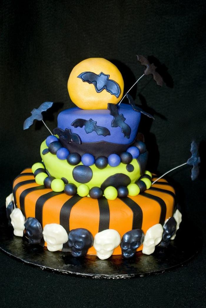 les-gâteaux-halloween-gateau-halloween-pas-facile-a-faire