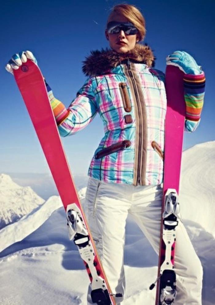 les-tendances-manteau-de-ski-femme-manteau-ski-roxy-coloré-pour-les-filles-modernes