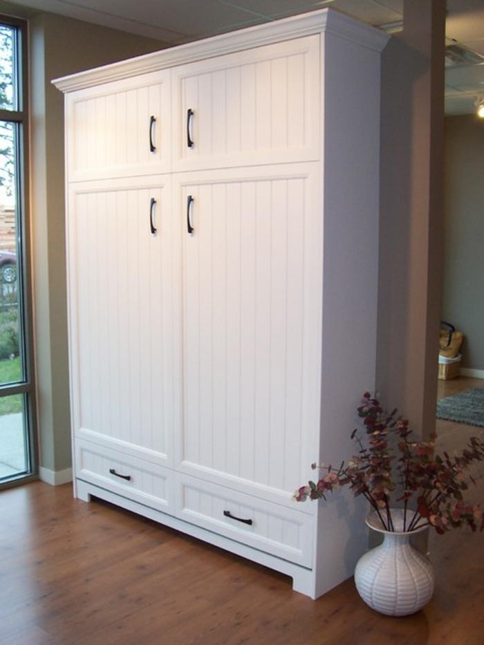 lit-mural-lit-rabattable-comment-amenager-la-chambre-armoir-blanc