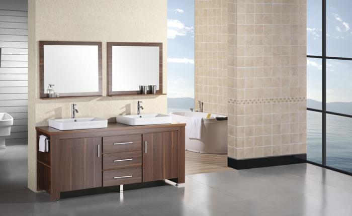 meuble-double-vasque-salle-de-bain-lavabo-colonne-vue-balcon