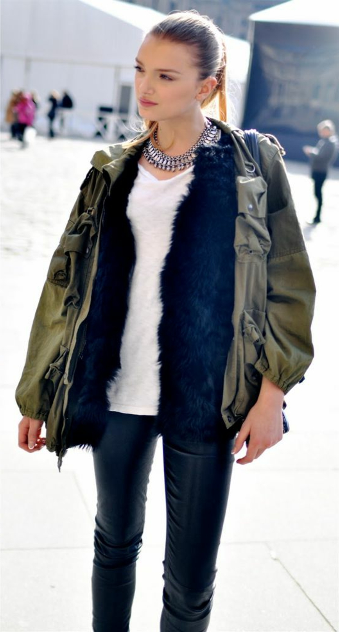 veste femme tendance 2015 les vestes la mode sont. Black Bedroom Furniture Sets. Home Design Ideas
