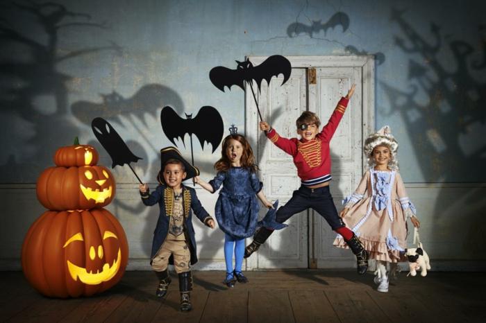 originale-coutume-Halloween-idées-fête-Toussaint-cool-enfants