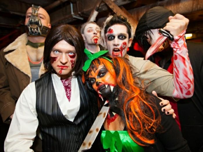originale-coutume-Halloween-idées-fête-Toussaint-effrayant