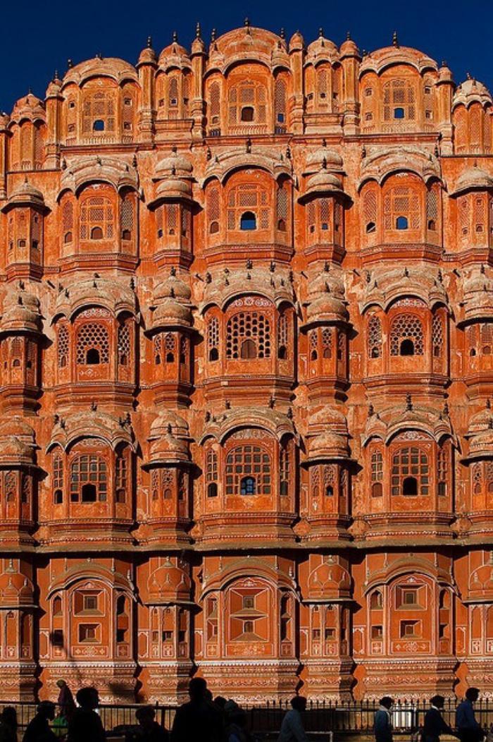 palais-indien-le-palais-des-vents-Jaipur