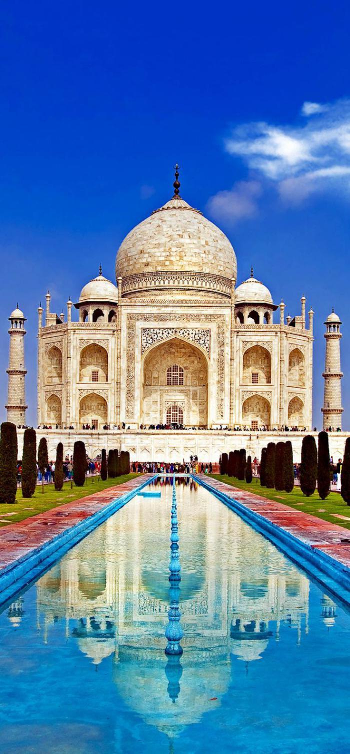 Visiter L 39 Inde Rester Dans Un Palais Indien Pour Le Week End Ou Faire Le Tour De Tous Les