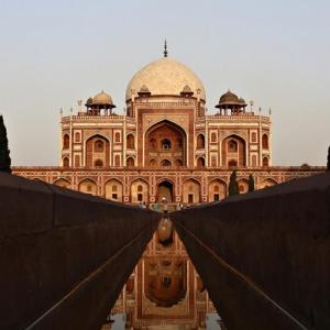 Visiter l'Inde - rester dans un palais indien pour le week end ou faire le tour de tous les châteaux?