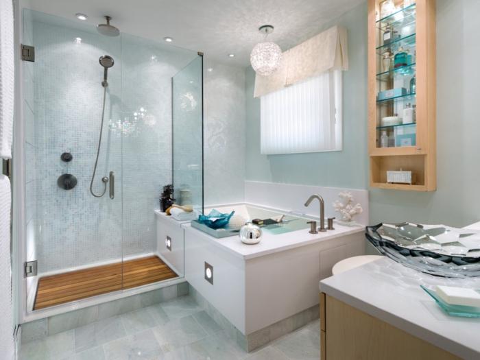 peindre-carrelage-salle-de-bain-pose-carrelage-salle-de-bain-bleu-classique