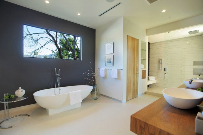 Le carrelage salle de bain quelles sont les meilleures for Peindre des carreaux de salle de bain