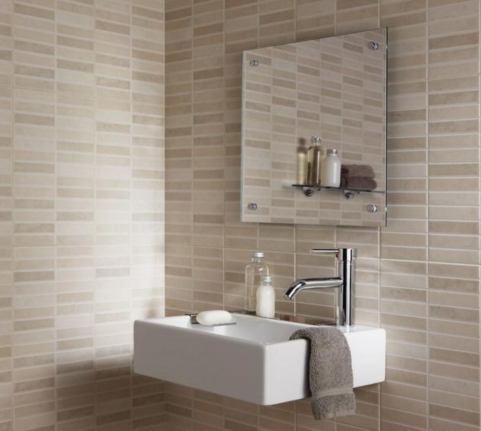 Vasque Salle De Bain Ancienne : Carrelage salle de bain carrelage mural salle de bain