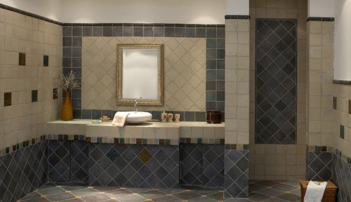 peinture-pour-carrelage-salle-de-bain-idée-originale-mosaique