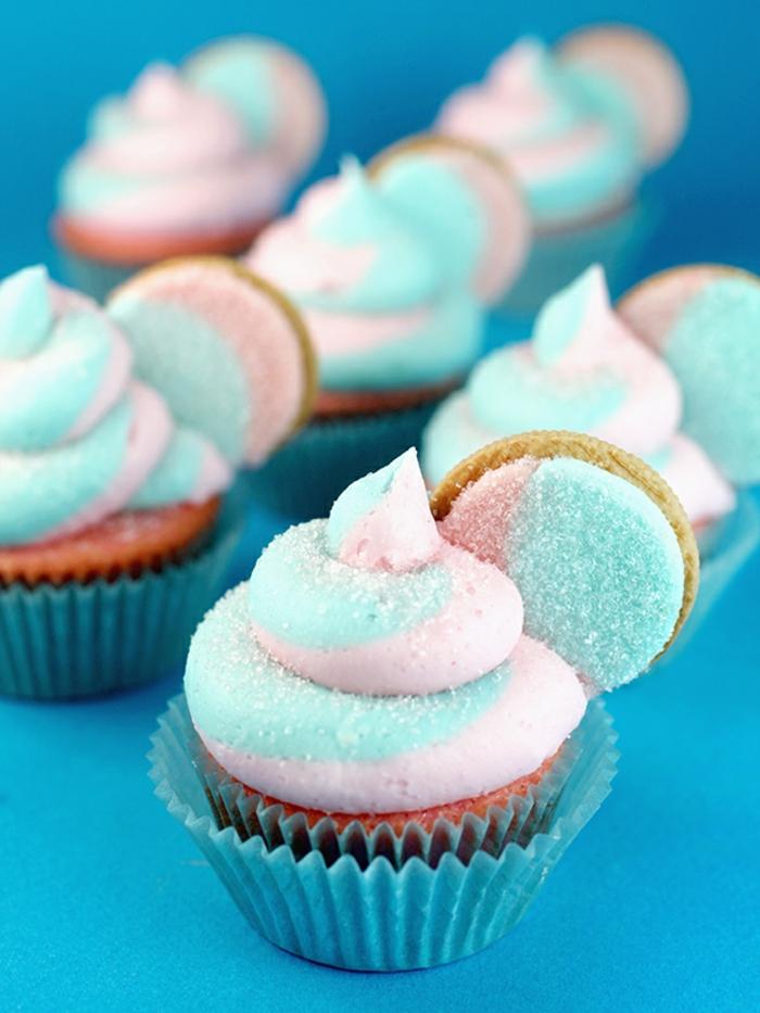 petit-gateau-cupcake-recette-déco-gateau-ciel-coloré