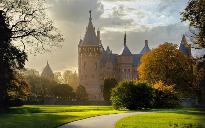 photo-image-paysage-d-automne-belle-nature-castle-allée-l-automne-commence