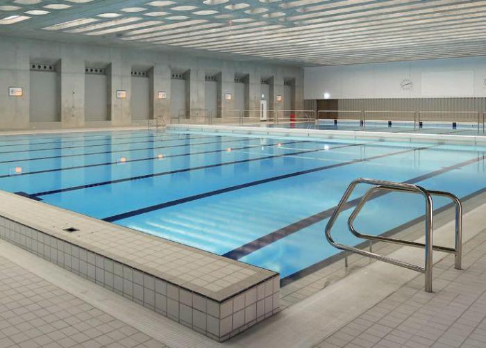 En recherche du meilleur bassin du type piscine olympique for Piscine olympique