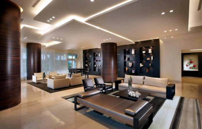 plafond-lumineux-design-de-plafond-tendu-moderne