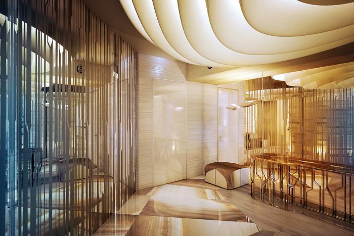 plafond-lumineux-exceptionnel-design-ondulant-intérieur-sensationnel