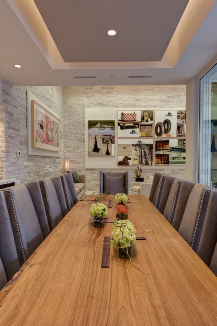 Decor Faux Plafonds : Le plafond lumineux jolis designs de faux plafonds et d
